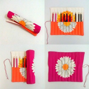 Pencil rolls