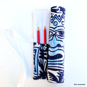 Pencil rolls 176-001